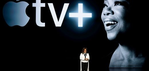 Apple TV+ Cedes Emmy Field to 'Game of Thrones' and 'Veep' But Could Be a Globes Player