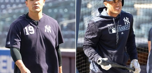 Yankees know they have unfinished business after past playoff flops