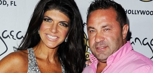 Teresa & Joe Giudice: Look Back At Their 10 Cutest Pics Amidst His Latest Legal Drama