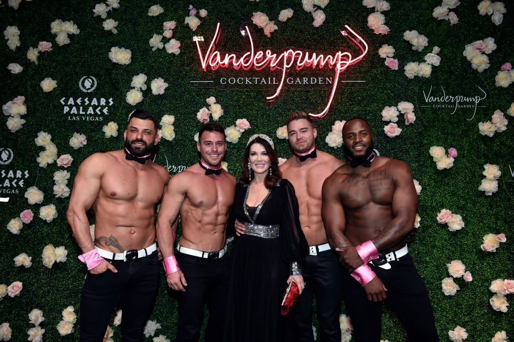 Did Anyone From 'RHOBH' Attend the Vanderpump Cocktail Garden Grand Opening?