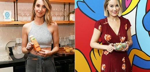 'The Hills': Whitney Port Reveals Paris Trip Lauren Conrad Dropped Out Of Wasn't Even Real