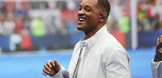 Will Smith Twerks To 'Thotiana' In Honor Of Instagram Being Back Online — Hilarious Video