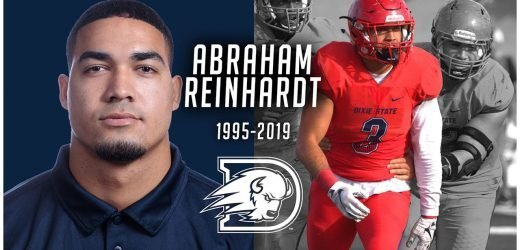 Utah college football player dies from unexpected illness after leg injury, reports say