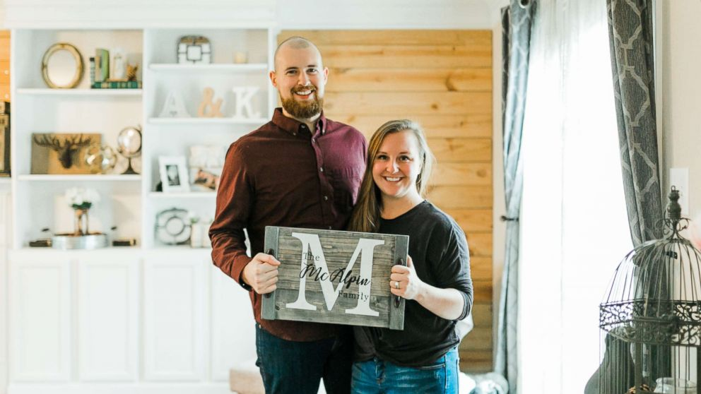 How this couple turned their love of DIY into their side hustle