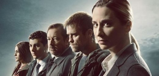 The Bay on ITV spoilers: Cast drop major hints about the killers' identity