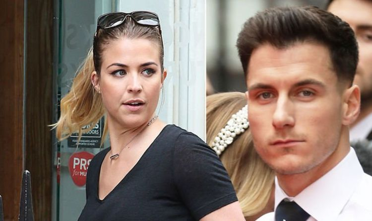 Gemma Atkinson: 'Please?' Pregnant star asks for help after Gorka Marquez blunder