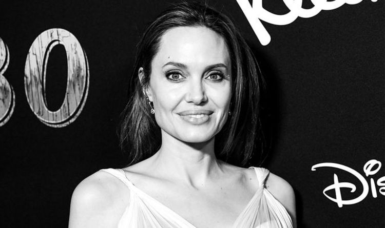 Marvel news: Will Angelina Jolie join the Marvel Cinematic Universe in The Eternals movie?