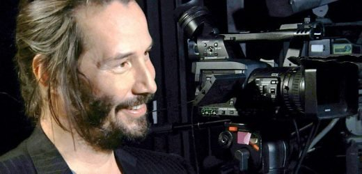 5 Stories of Keanu Reeves Being the Best Person Ever