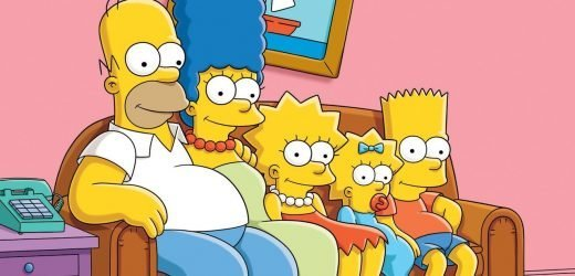 New Disney Website Banner Suggests Fox Lost The Simpsons