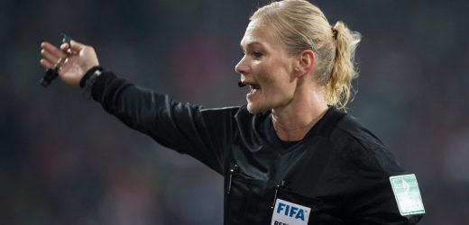 FIFA Recommends Use of Video Review at Women's World Cup