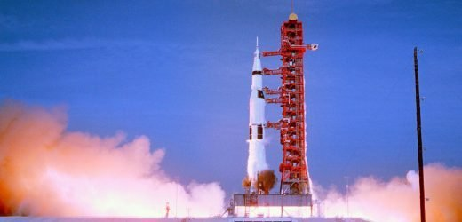 Piecing Together the Visual and Audio Puzzle of 'Apollo 11'