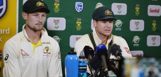 Australia captain Smith banned amid ball-tampering investigation
