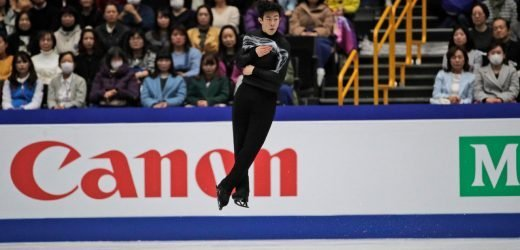 Nathan Chen Wins Worlds With a Flawless Free Skate