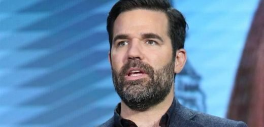 'I need a lot of help…it has been very hard' – Rob Delaney reflects on loss of two-year-old son to cancer