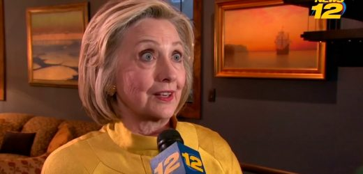 It's official: Clinton rules out another bid for the presidency