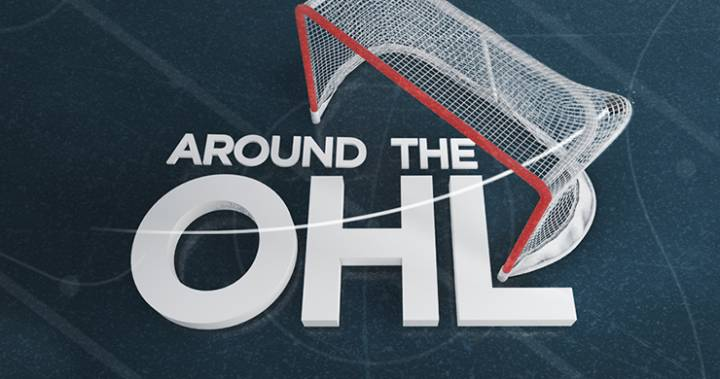 OHL Roundup: Friday, March 15, 2019