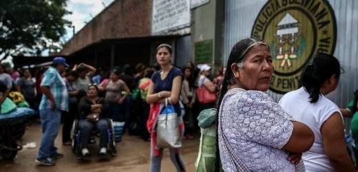 Bolivia: Seven prisoners killed in police raid on notorious jail