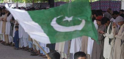 Pakistan seizes 180 religious schools amid crackdown on terrorist groups