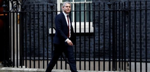 UK Brexit minister: no time to 'rerun old arguments' on Irish backstop