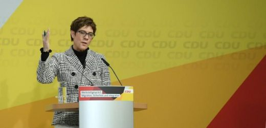 Merkel protege: We should delay Brexit if that helps avoid disorderly exit