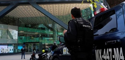 Thousands evacuated from BBVA's Mexico City offices after threats