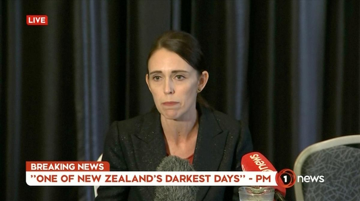 Christchurch attacker intended to continue rampage when arrested