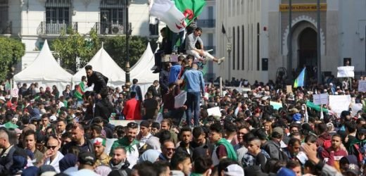 Algeria's government ready for dialogue with opposition -Deputy PM