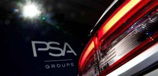 Head of French carmaker PSA says Europe's CO2 cuts will threaten jobs: Le Figaro