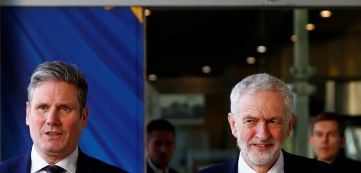 UK's Labour says will not support second Brexit referendum proposal on Thursday