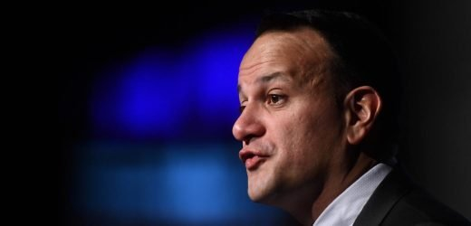 Irish PM says to fix law that prompted border trawler seizures