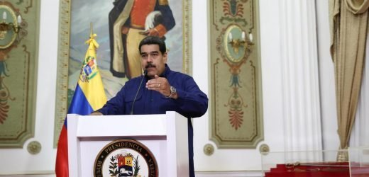 U.S. plans 'very significant' additional Venezuela sanctions: official