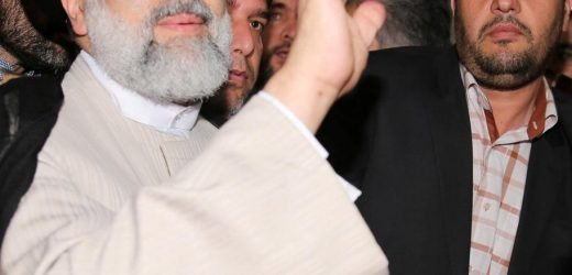 Hardline Iranian cleric Raisi gets second powerful job in a week: IRNA