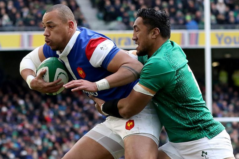 Rugby: Ireland finally find Six Nations form with France win