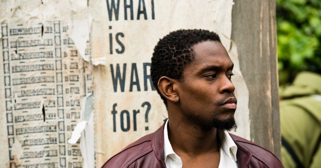 'Yardie' Review: A Gangland Thriller with a Shot of Reggae