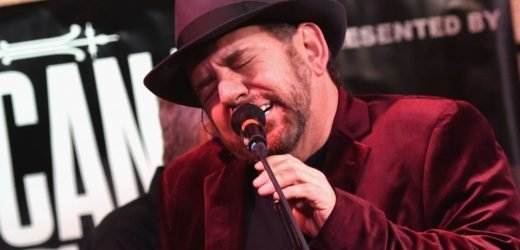 New Music Festival Video Shows James Dolan At Peak Weenie