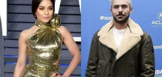 Vanessa Hudgens Recalls Zac Efron Romance in Rare Interview: It Was Complicated