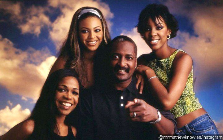 Mathew Knowles Claims to Have Contacted All Destiny's Child Members Over Planned Musical
