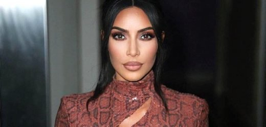 Kim Kardashian Defends Dream of Becoming Lawyer: The State Bar Doesn't Care Who You Are