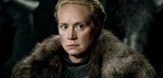 Gwendoline Christie: Script for 'Game of Thrones' Season Finale 'Deeply Startled Me'