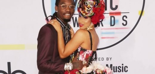 Offset Defends Cardi B Following Drugging and Robbing Men Controversy