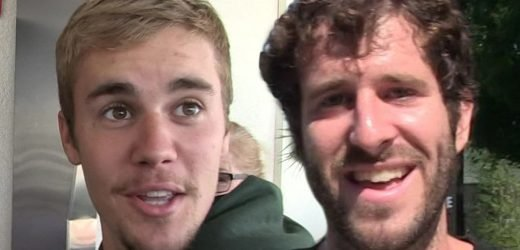 Justin Bieber's 2019 Return to Music Will be Collab Song with Lil Dicky