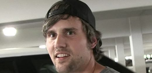 Former 'Teen Mom' Star Ryan Edwards Released from Jail