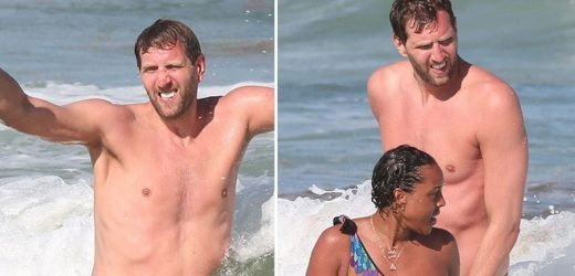 Dirk Nowitzki Shows Off Shredded Retirement Bod on Vacation in Mexico
