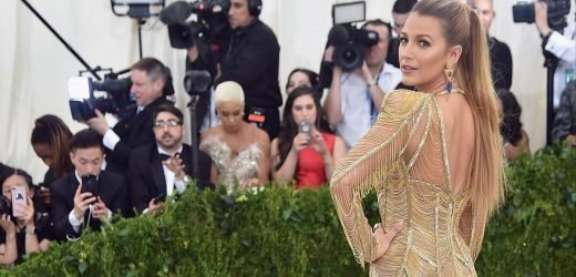 Blake Lively's Met Gala Transformation Over the Years Is Worthy of Applause