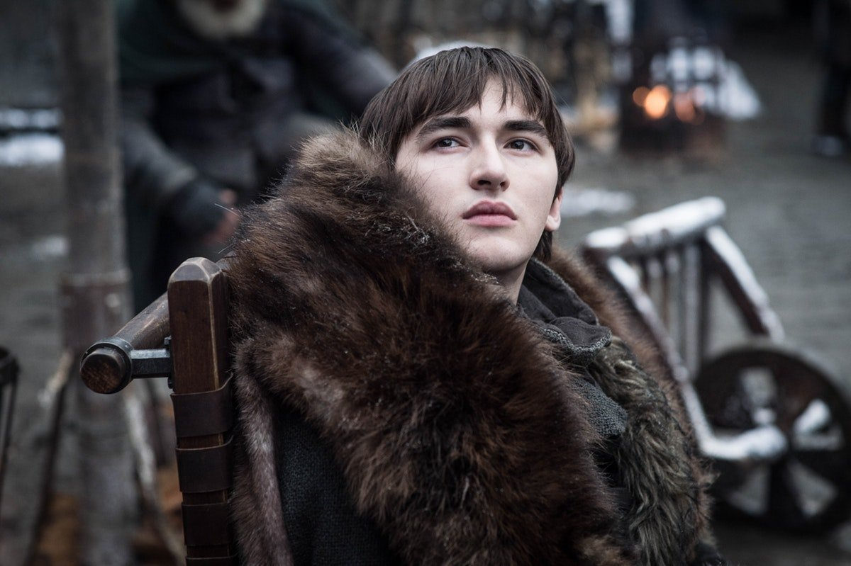 Why Jaime & Bran's Season 1 Encounter Might Change How 'Game Of Thrones' Ends