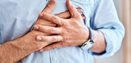 Heart problems rise as we live longer – we have 'wrinkles' in all our organs