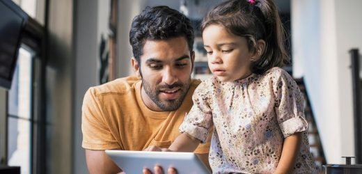 Dear Coleen – I'm angry that he lets our daughter swear and use the iPad all day