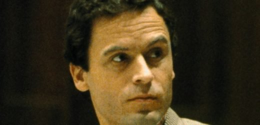 'I bonded with Ted Bundy to make him confess to the murders of 30 women'
