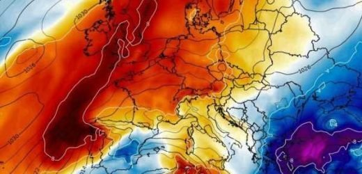 Britain to be 'hottest in Europe' with 28C roast next week