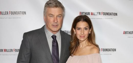 Hilaria Baldwin 'surrounded by love' after confirming miscarriage